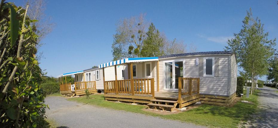 Votre hébergement en camping dans le Calvados